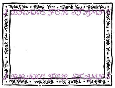 Nice Thank You Picture Frames Frieze - Frames Ideas - ellisras.info